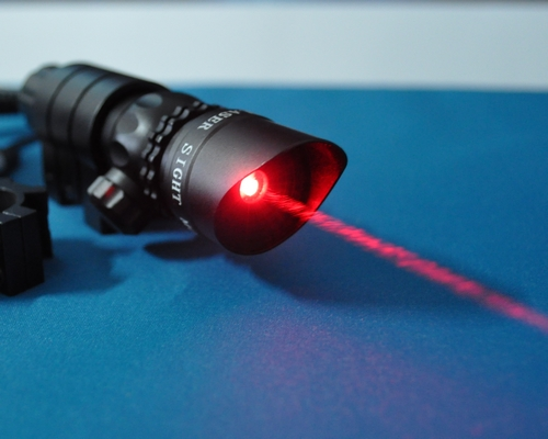 Powerful Visible Red Laser Beam Rifle Sight